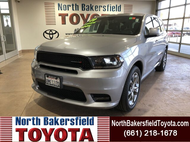 Pre-Owned 2020 Dodge Durango GT Plus
