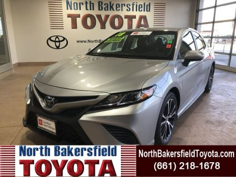 Used Cars Bakersfield >> 43 Used Cars Trucks Suvs In Stock North Bakersfield Toyota